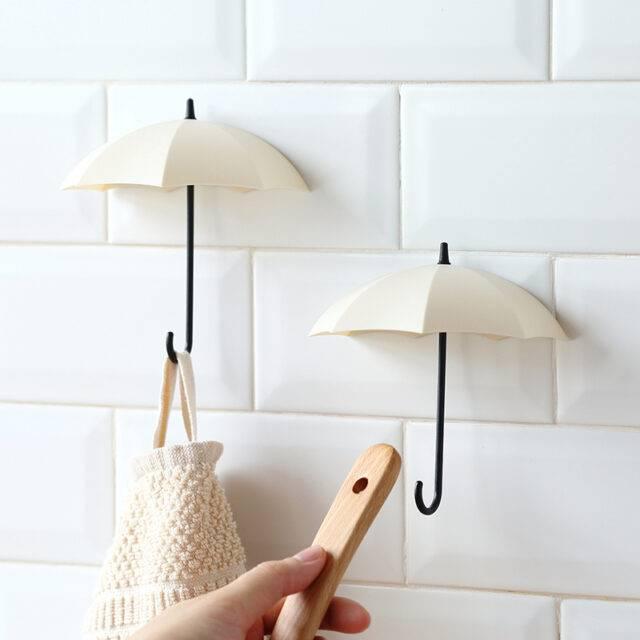 Umbrella Shaped Decorative Hanger