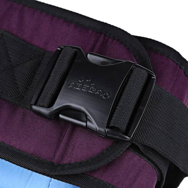 Baby Cotton Kangaroo Hip Seat Carrier