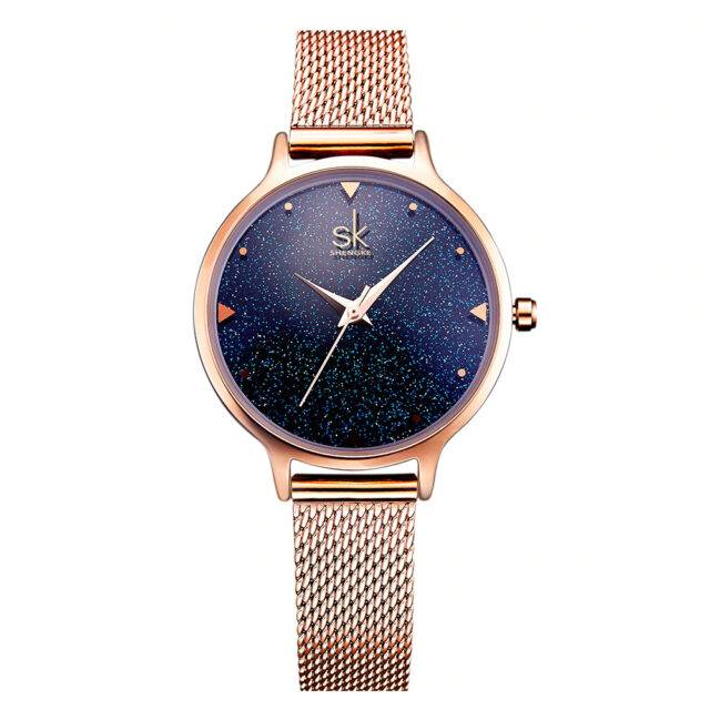 Luxury Style Women's Watch
