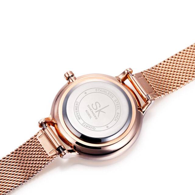 Luxury Style Women's Watch