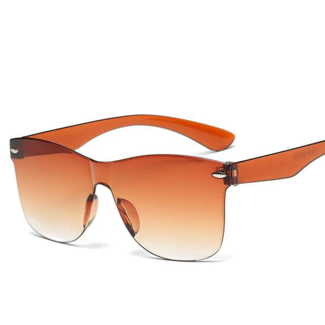 Women's Fashion Style Sunglasses