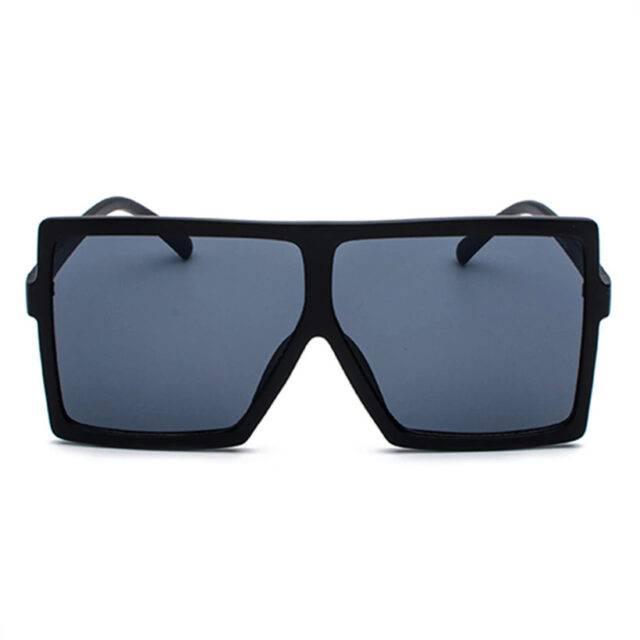 Oversized Square Sunglasses for Women