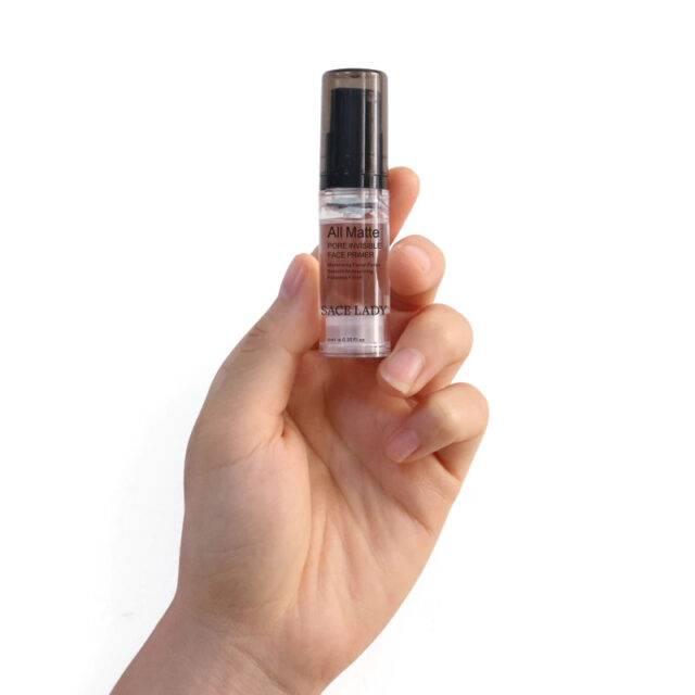 Lipid Control Makeup Primer